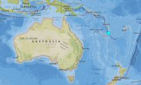 Tsunami Warning Issued in Pacific as New Caledonia Rocked by Multiple Strong Earthquakes