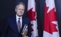 A More Sombre Bank of Canada Reflects Worries Over Oil Price Shock