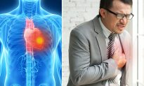 Don't Ignore These '6 Potential Warning Signs' Your Body Gives One Month Before a Heart Attack