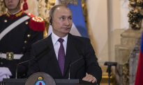 Russia Will Build Banned Missiles If US Quits Arms Treaty, Putin Says