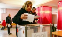 EU Said Moving to Sanction 9 People Over Separatist Elections in Ukraine