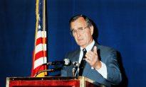 The World Order of George H.W. Bush (1924–2018)