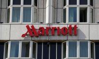 Marriott Hotel Hack Implicates China