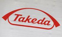 Takeda Clears Key Hurdle as Investors Back $59 Billion Shire Deal