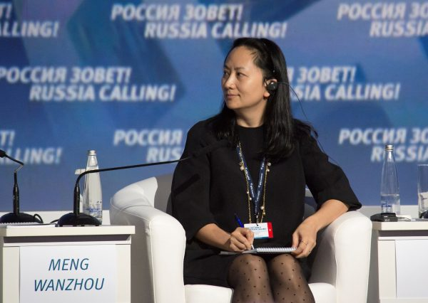 Police probe break-in at $5.6M Vancouver home of Huawei CFO