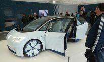 Volkswagen Slashes Costs by $6.8 Billion to Fund Tesla Pursuit