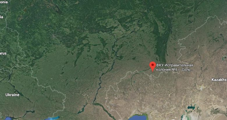 black dolphin prison is russia's toughest