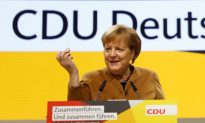 Merkel's Party Votes for New Leader, and New Era in Germany