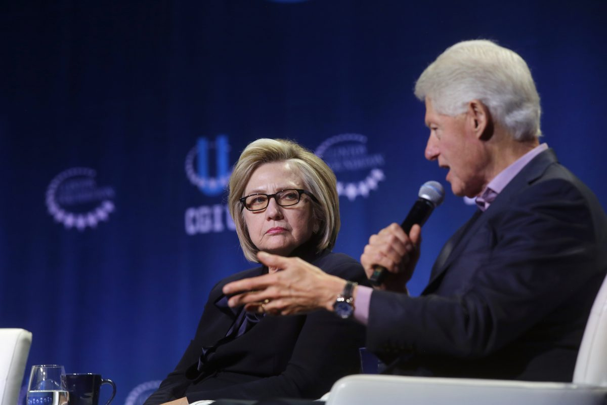 Report: White House Wants Investigation Into Hillary Clinton's Emails