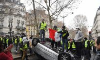 France to Deploy Almost 90,000 Security Personnel for 'Act IV' of Protests