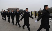 100,000 Chinese Lawyers Mobilized to Pledge Loyalty to Constitution, Socialism