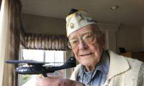 Now 97, Navy Veteran Recalls 1941 Attack on Pearl Harbor