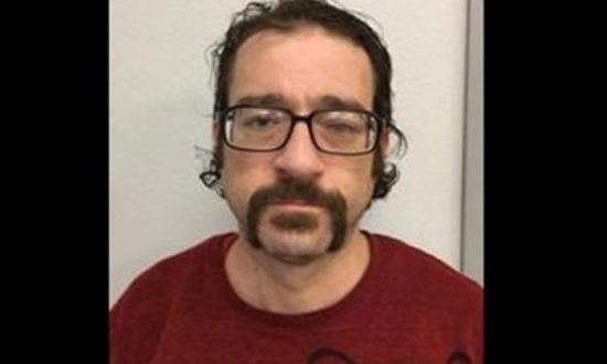 Police in Richmond asked the public on Facebook for information about Anthony Akers' whereabouts. (Richland Police)