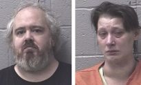 Parents Arrested After Seven Children Found Living in 'Horrible' Conditions: Police