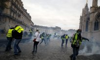 Riot in Paris: Yellow Vests' Demands Marred by Violence