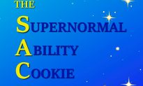 Book Review: 'The Supernormal Ability Cookie Kids' Club'