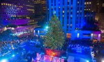 New York Q&A: Favorite Holiday Tradition