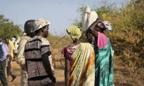'Horrific' Spike in Mass Rape and Violence Against Women in South Sudan