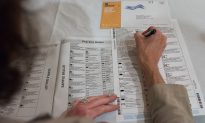 Some California Voter Records Possibly Switched From Poll to Mail Ballots, Says Nonprofit
