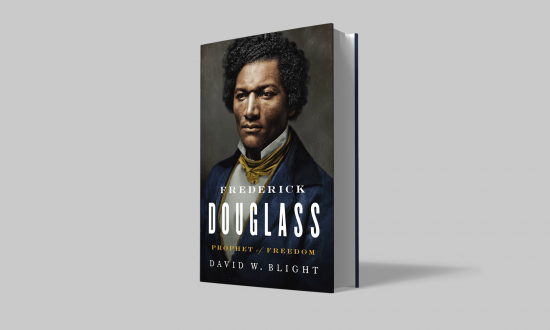 Book Review: 'Frederick Douglass: Prophet of Freedom'
