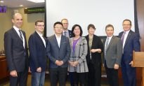 Parliamentarians Moved by 'Letter from Masanjia' Doc Screened on Parliament Hill