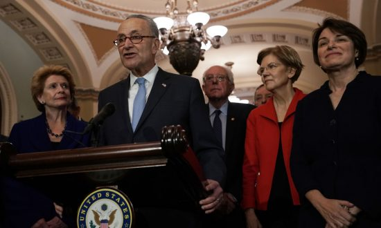 Infrastructure Bill May Stall as Democrats Demand Climate Measures