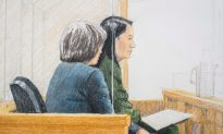 Live: Second Day of Bail Hearing for Arrested Huawei CFO Meng Wanzhou Gets Underway