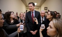 Former FBI Director Comey's Bluff Gets Called