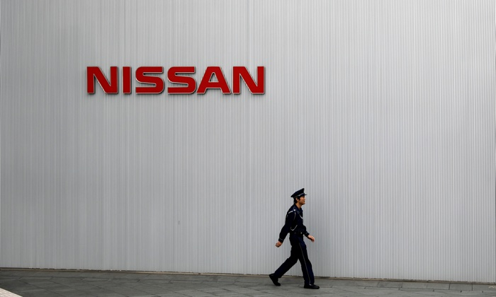Ex-Nissan boss formally charged for financial misconduct