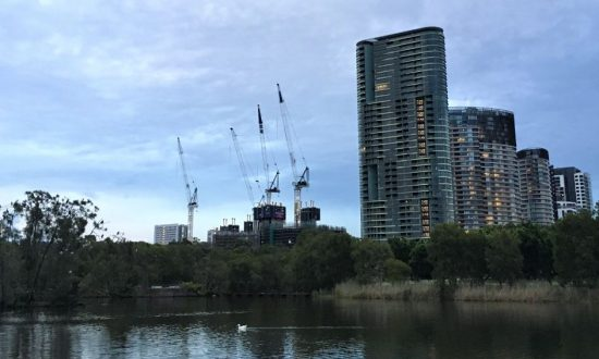 Design, Construction Flaws at Opal Tower