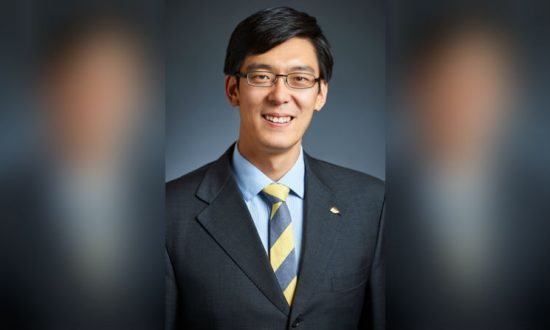 Mentor of West Australian MP Linked to Chinese Communist Party
