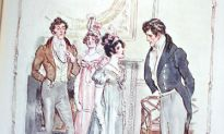 Insights From 'Persuasion,' Jane Austen's Last Novel