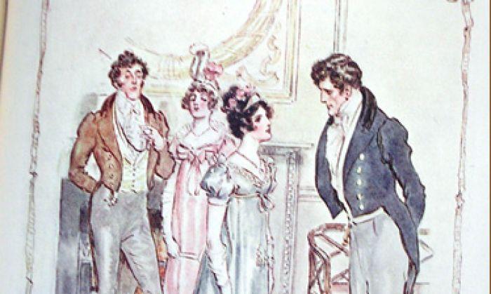 Insights From 'Persuasion,' Jane Austen's Last Novel