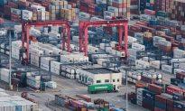 China Exports Weaken Ahead of US Trade Talks