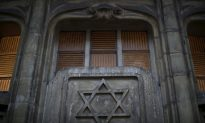 European Jews Feel Under Threat, Think of Emigrating Finds EU Survey