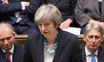 Brexit in Turmoil as UK PM May Pulls Vote on Her Divorce Deal