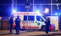 At Least One Dead, 10 Wounded in French Christmas Market Shooting