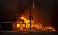 New Lawsuit Alleges Failure of PG&E Equipment Led to Camp Fire