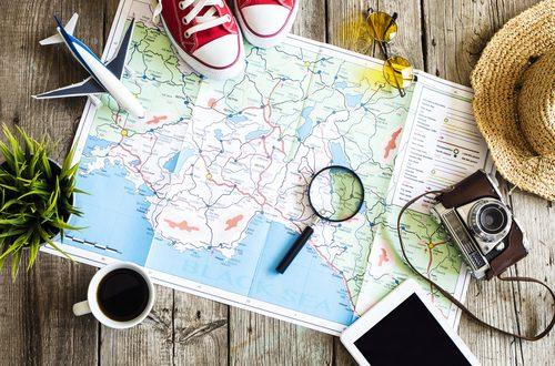 How to Make Travel Fun Again