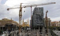Lebanon Expects More Mideast Spending on Economy, Less on War