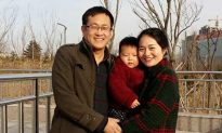 Prominent Chinese Human-Rights Lawyer's Release Sought by Bar Associations