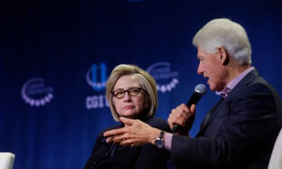 Hillary Clinton Says She Used Private Email System For The 'Purpose of Convenience'