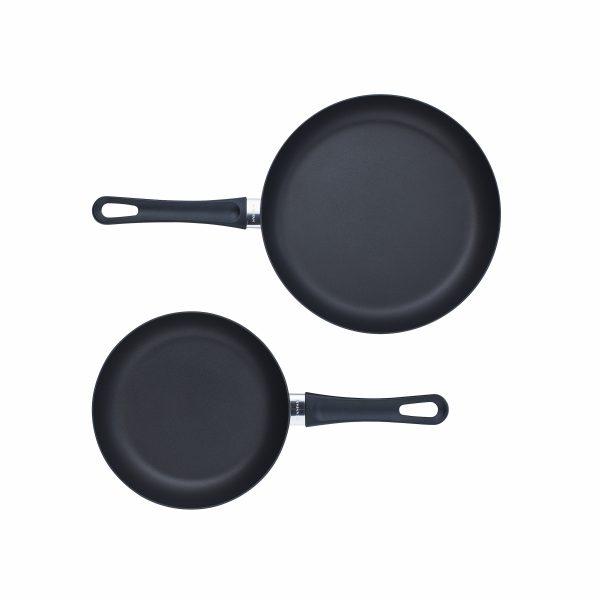 nonstick frying pan scanpan