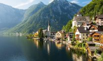 18 beautiful dream villages, as well as dreamed of being set foot even once