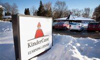 Massachusetts DCF Worker Picks Up Wrong Child From KinderCare