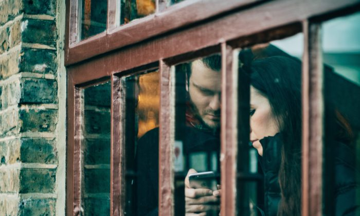 Social media has changed how we interact with friends and family, but it hasn't given us the emotional uptick it promised. (Clem Onojeghuo/Unsplash)
