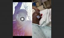 Political Candidate's Volunteer Shot in Chicago While on Facebook Live