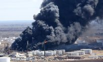 Husky Energy Refinery Blast Probe Cites 'Ineffective' Safeguard