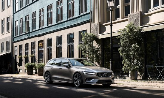 Volvo: Pleasing Their Customer Base and Beyond With Innovation