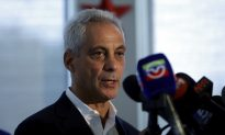 Chicago Mayor Pushes Bond Sale, Constitutional Change to Fund Troubled City Pensions